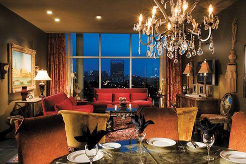 Luxury Houston Accommodations Houston Museum District Houston Museum Houston Hotels