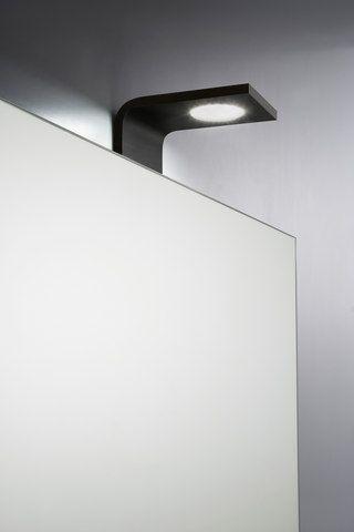 Curva Von Antoniolupi Bad Spiegel Beleuchtung Lampen Bad Badezimmer Licht