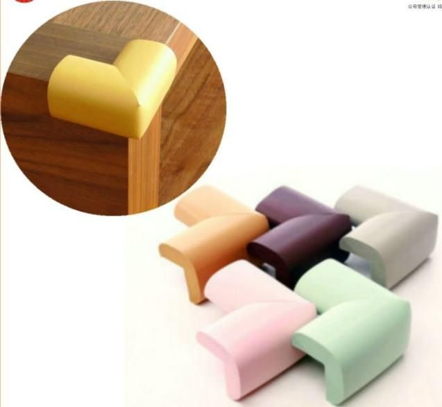 17++ Child proof table corners trends