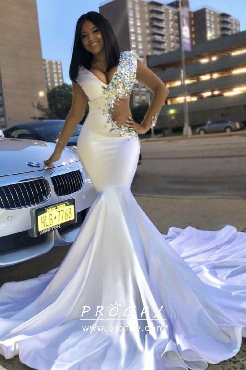 Pin on African American Formal Dresses