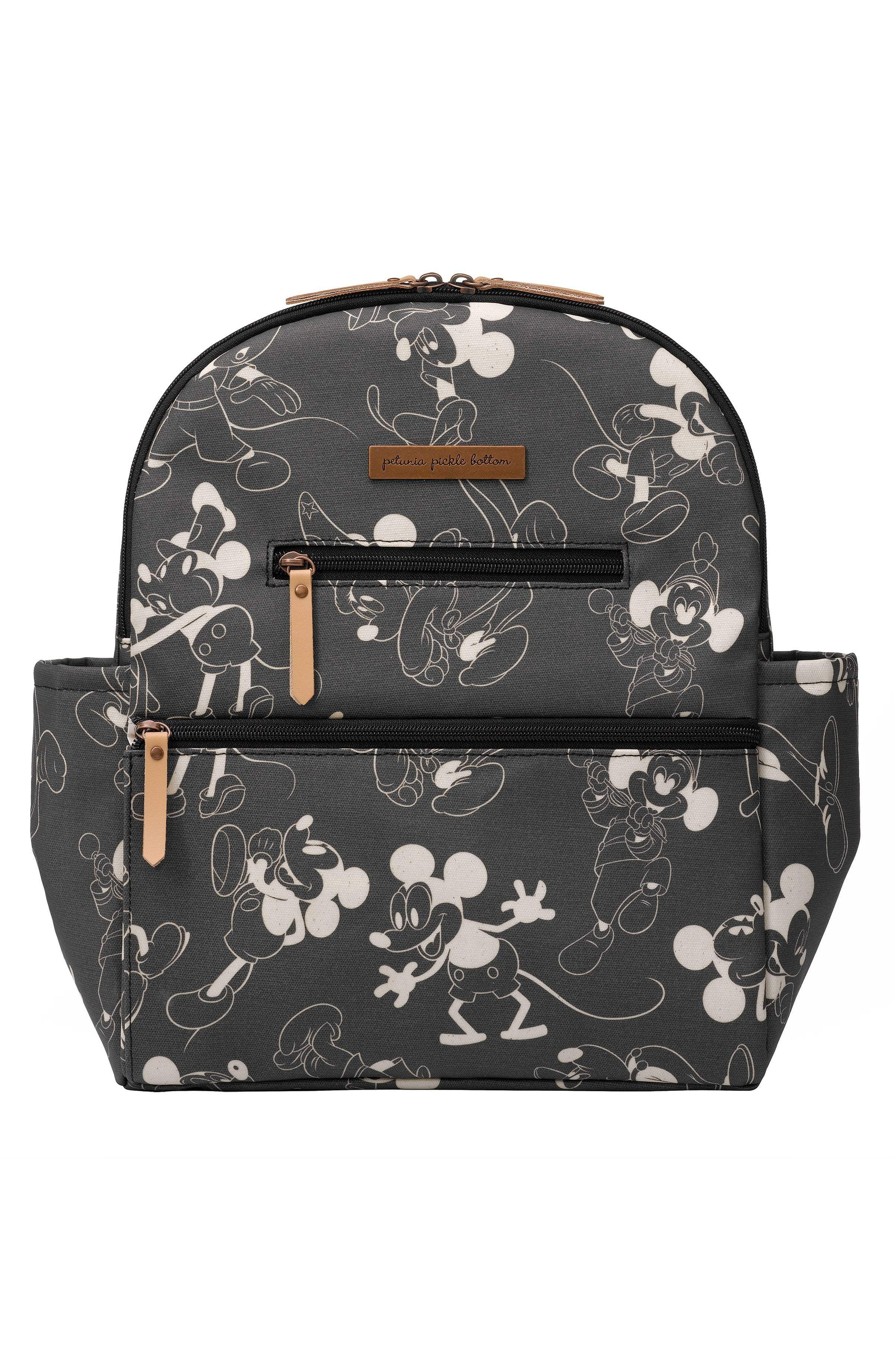 34a770b23ab170 PREORDER - Petunia Pickle Bottom Ace Backpack in Mickey s 90th in ...