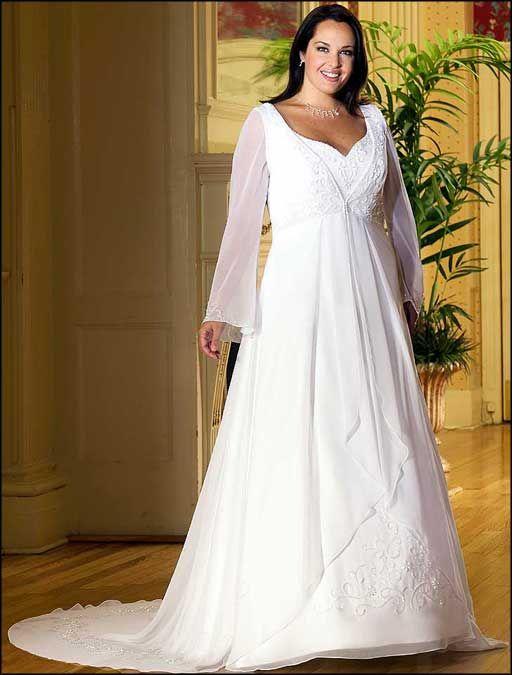 Plus Size Party Dress Patterns | Plus Size Wedding Dresses | Best ...