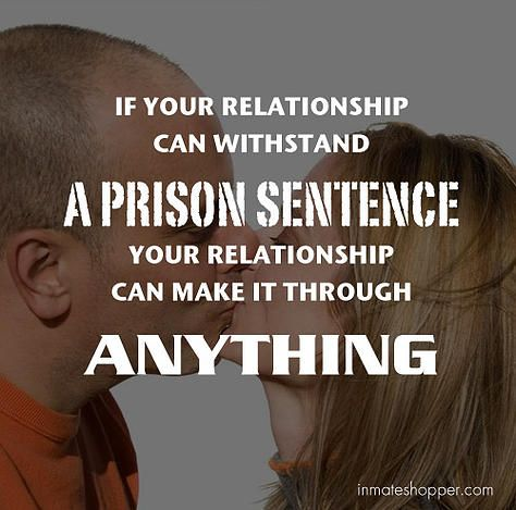 Prison Quotes and Inspiration | Prison quotes, Prison, Wife ...