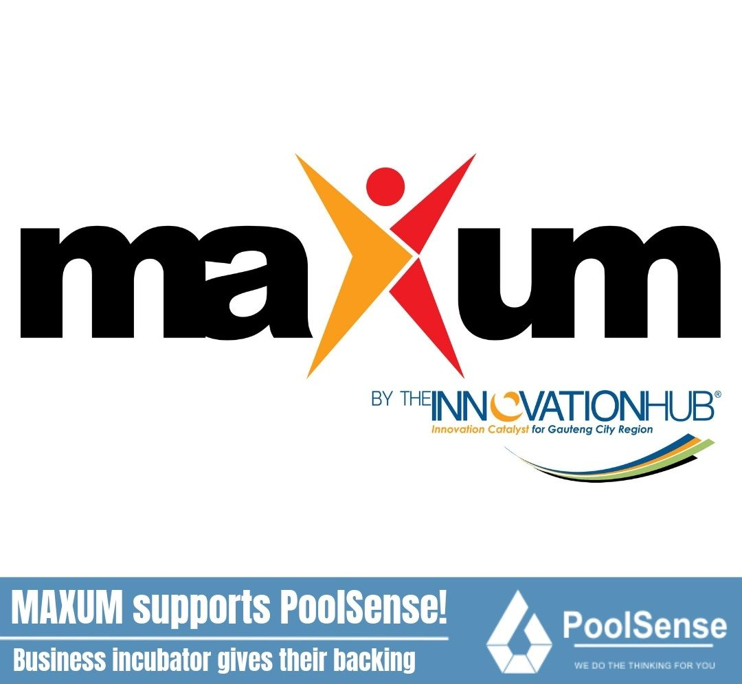 Maxum Business Incubabator invested in PoolSense! Read our blog here:  https://www.proautomation.co/maxum-sees-value-in-poolsens…   Business, Pool  service, Investing