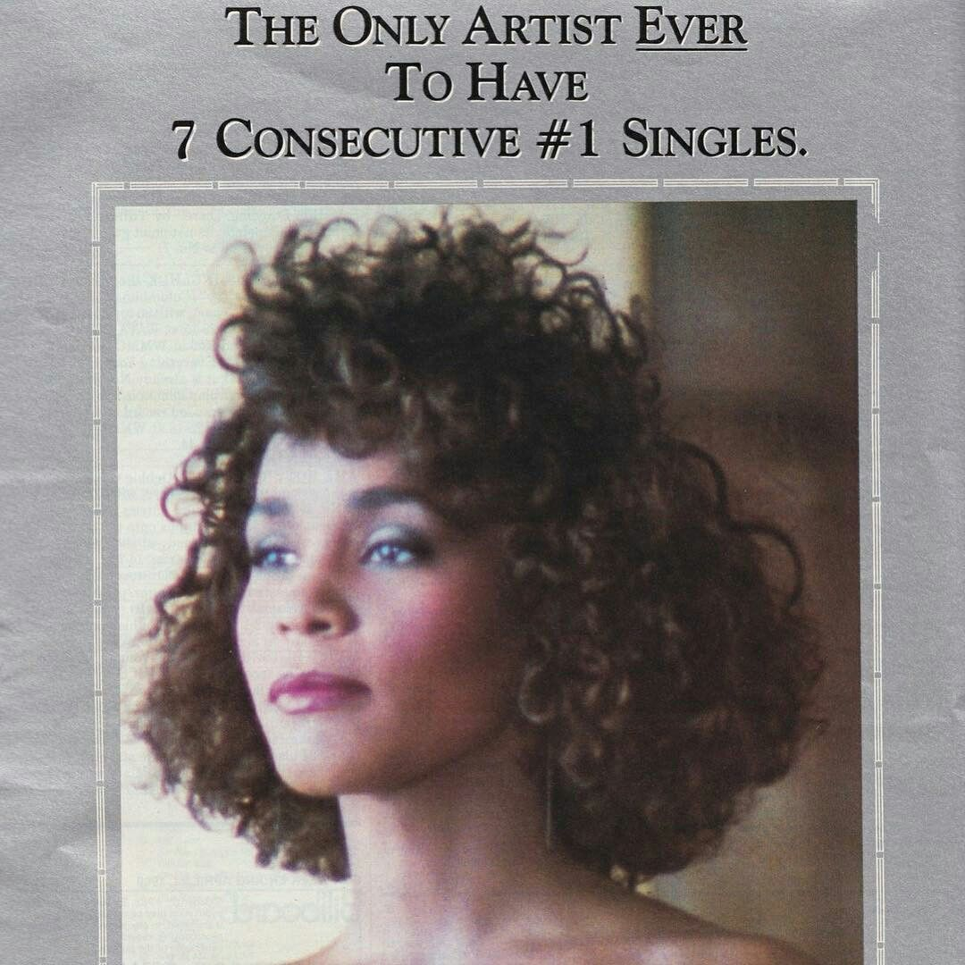 Whitney! Whitney houston, Female artists, Whitney