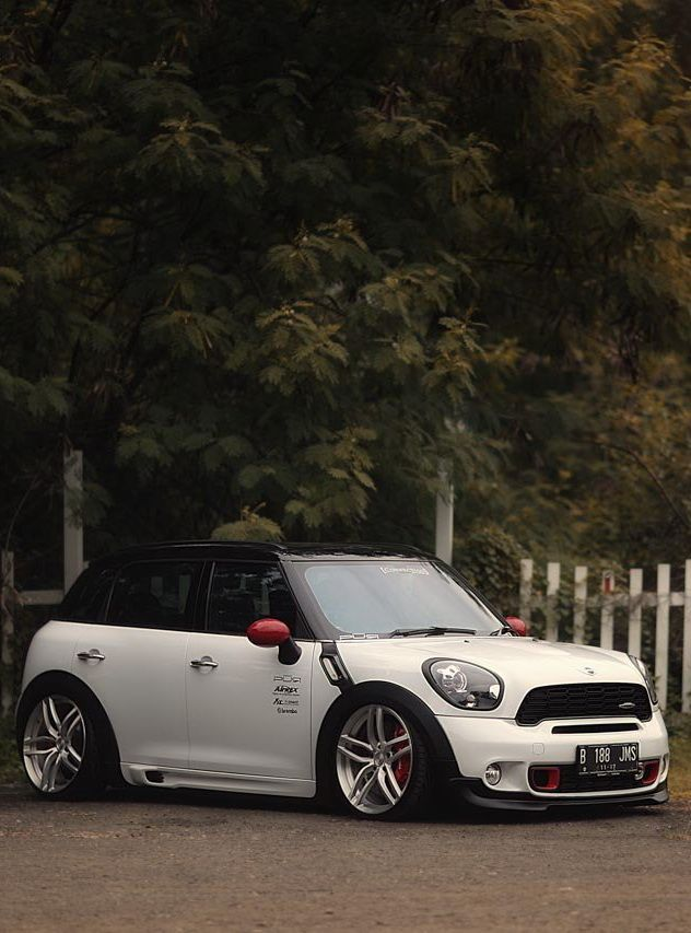 Cool Mini Cooper 2017 Countryman Jcw Check More At Http