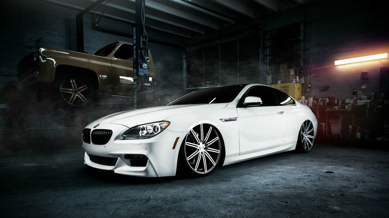 BMW M6 #luxary_cars #cars