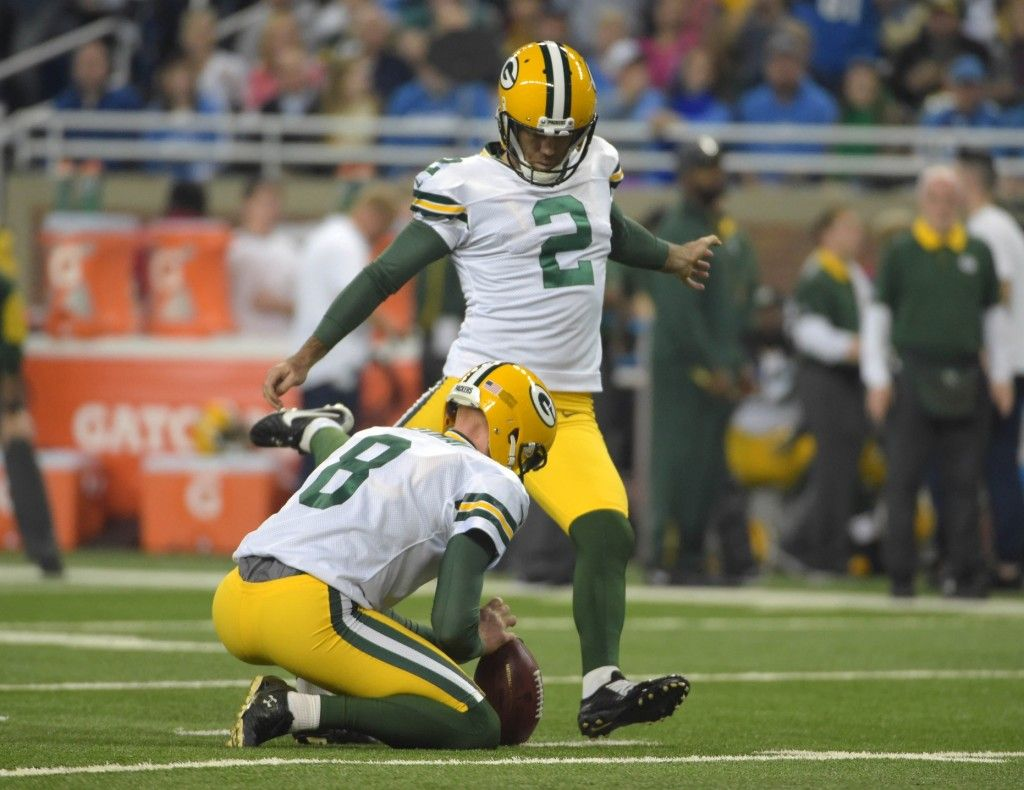 Packers Mason Crosby Agree To Extension National Football League News Mason Crosby Will Not Hit Free Agency The Packers Are In 2020 Nfl News Green Bay Packers Nfl