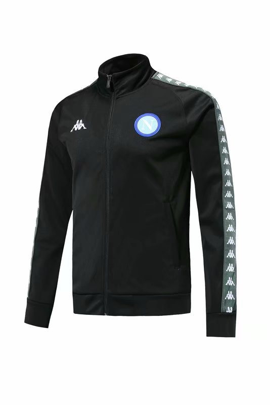 8d1582358e0 Napoli 18 19 Men Training Jacket-Black – zorrojersey