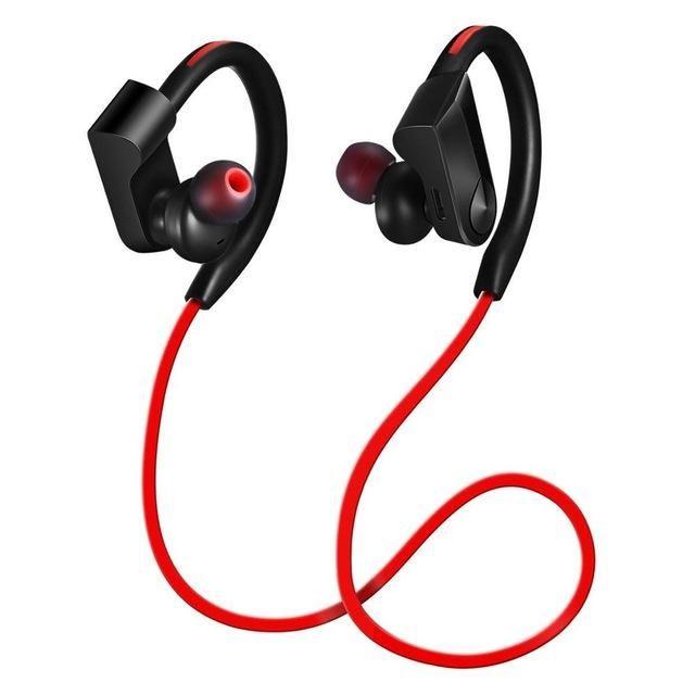 Bluetooth earphone sport wireless headphones headset IPX4 earbuds ... 944abe7cfc25