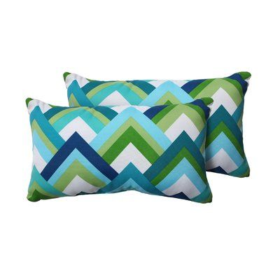 Tk Classics Resort Indoor Outdoor Lumbar Pillow Throw Pillows