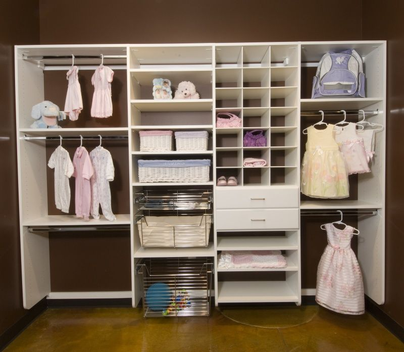 Child Closet - California Closets DFW   Kids Room & Closet Ideas ...