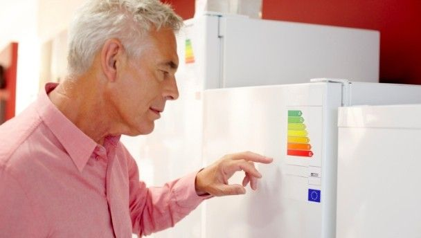 check the energy consumption of appliances