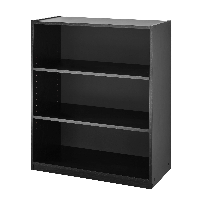 Home Bookcase Storage 3 Shelf Bookcase