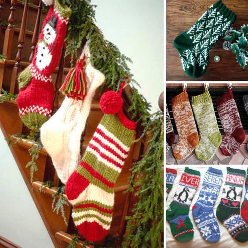 Easy Mitten Knitting Patterns for Beginners — Blog ...