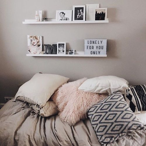 decoraciones para una rec mara tumblr cuadros frases pinterest schlafzimmer schlafzimmer. Black Bedroom Furniture Sets. Home Design Ideas