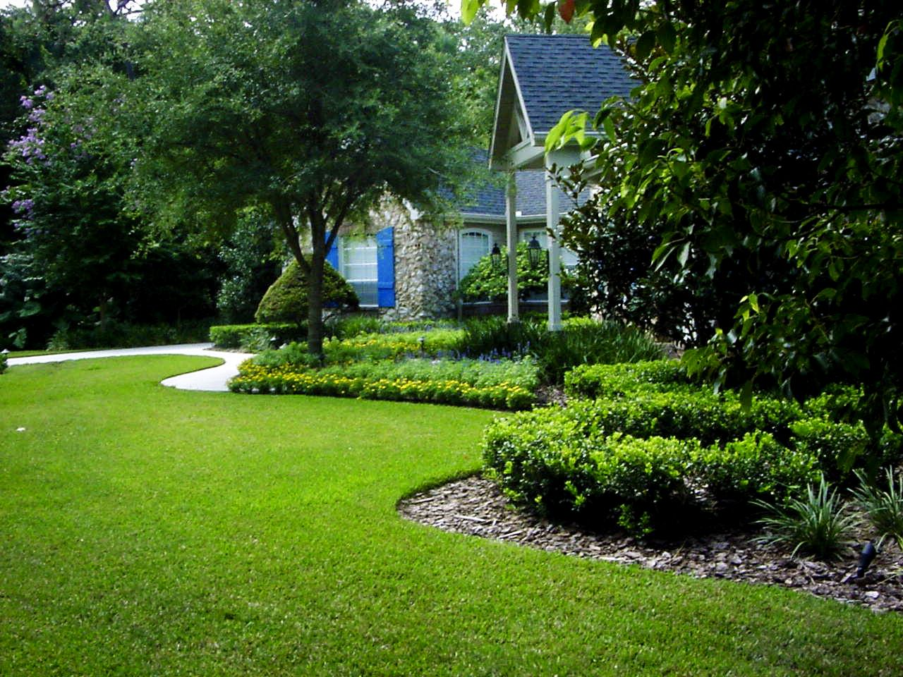 landscaping ideas landscaping services goodyear arizona