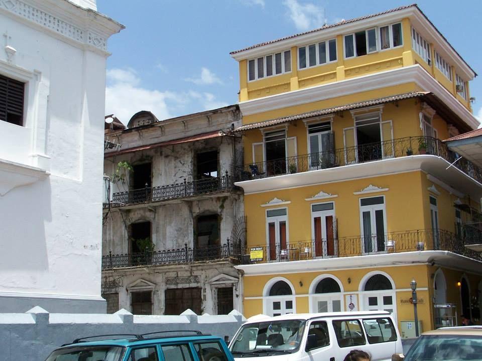 Casco Viejo (San Felipe)