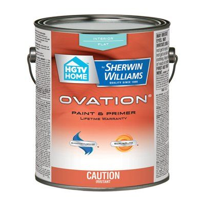 Shop HGTV HOME By Sherwin Williams Ovation Exterior Latex Paint And Primer  At Loweu0027s Canada. Find Our Selection Of Exterior Paint At The Lowest Price  ...
