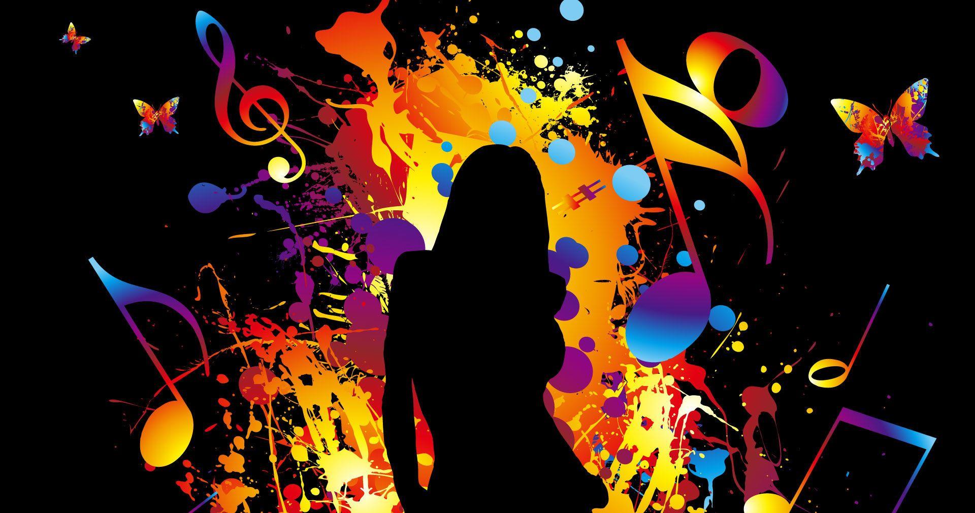 Music Quiz Music Wallpaper Cool Wallpapers Music Background Hd Wallpaper