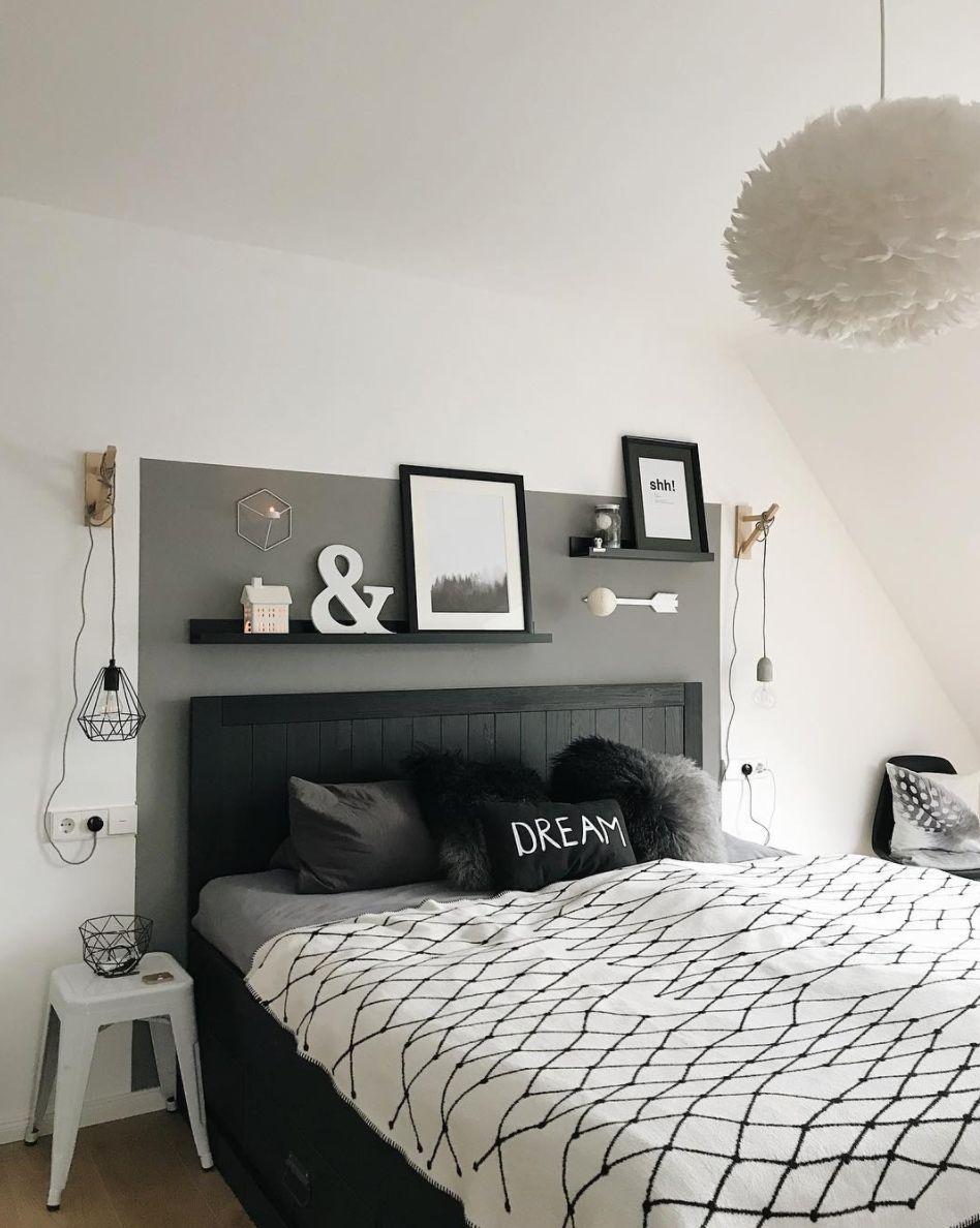 Die schönsten schlafzimmerideen auf einen blick wohnkonfetti tumblr zimmer tumblr rooms bedroom inspo