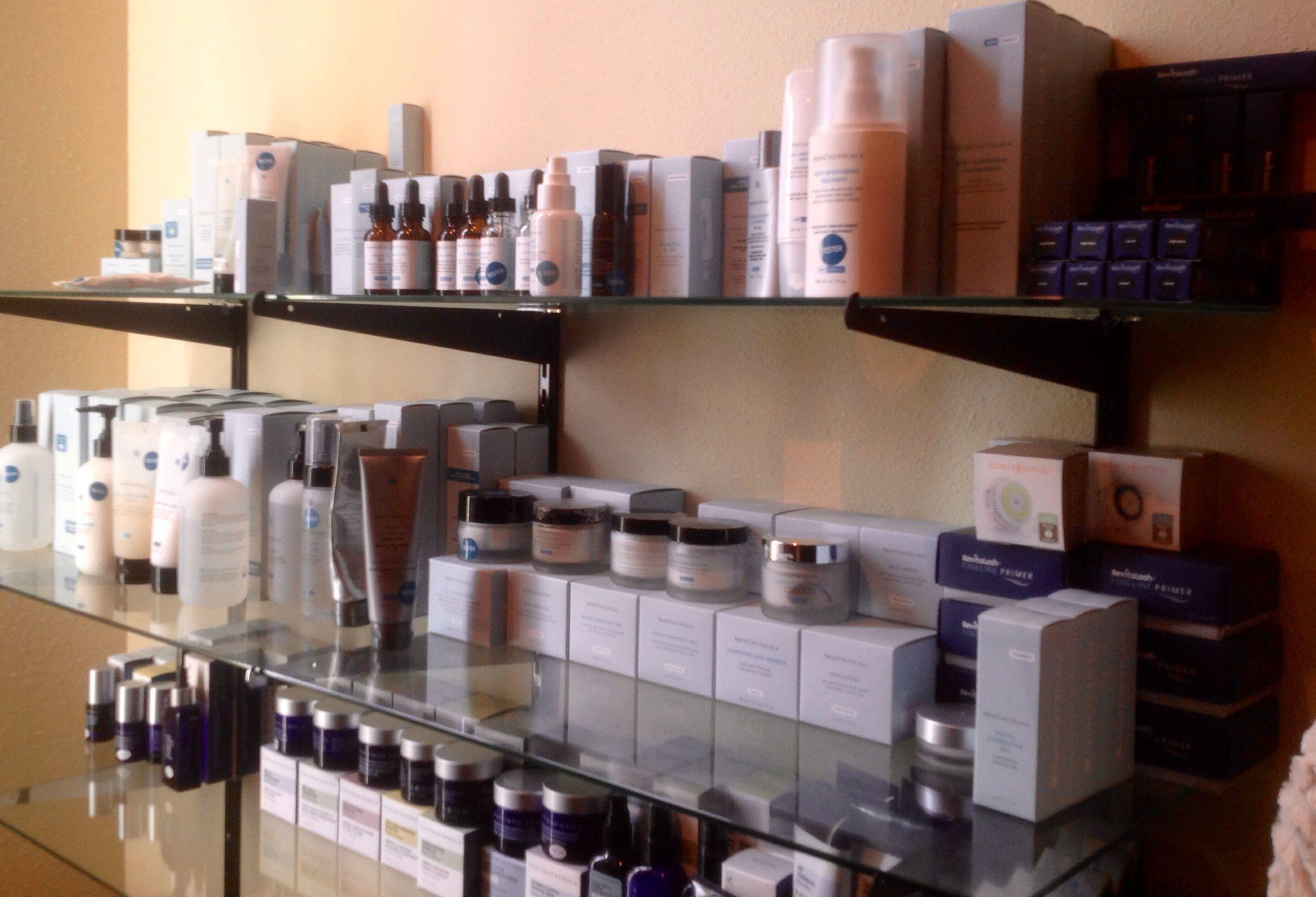 Skinceuticals Home Decor Liquor Cabinet Decor