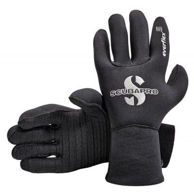Everflex 5 mm Gloves