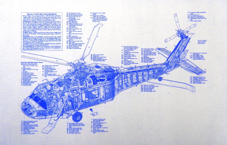 uh 60 blackhawk helicopter blueprint ⚫️blackhawksl❤v black Blackhawk Tactical Vests