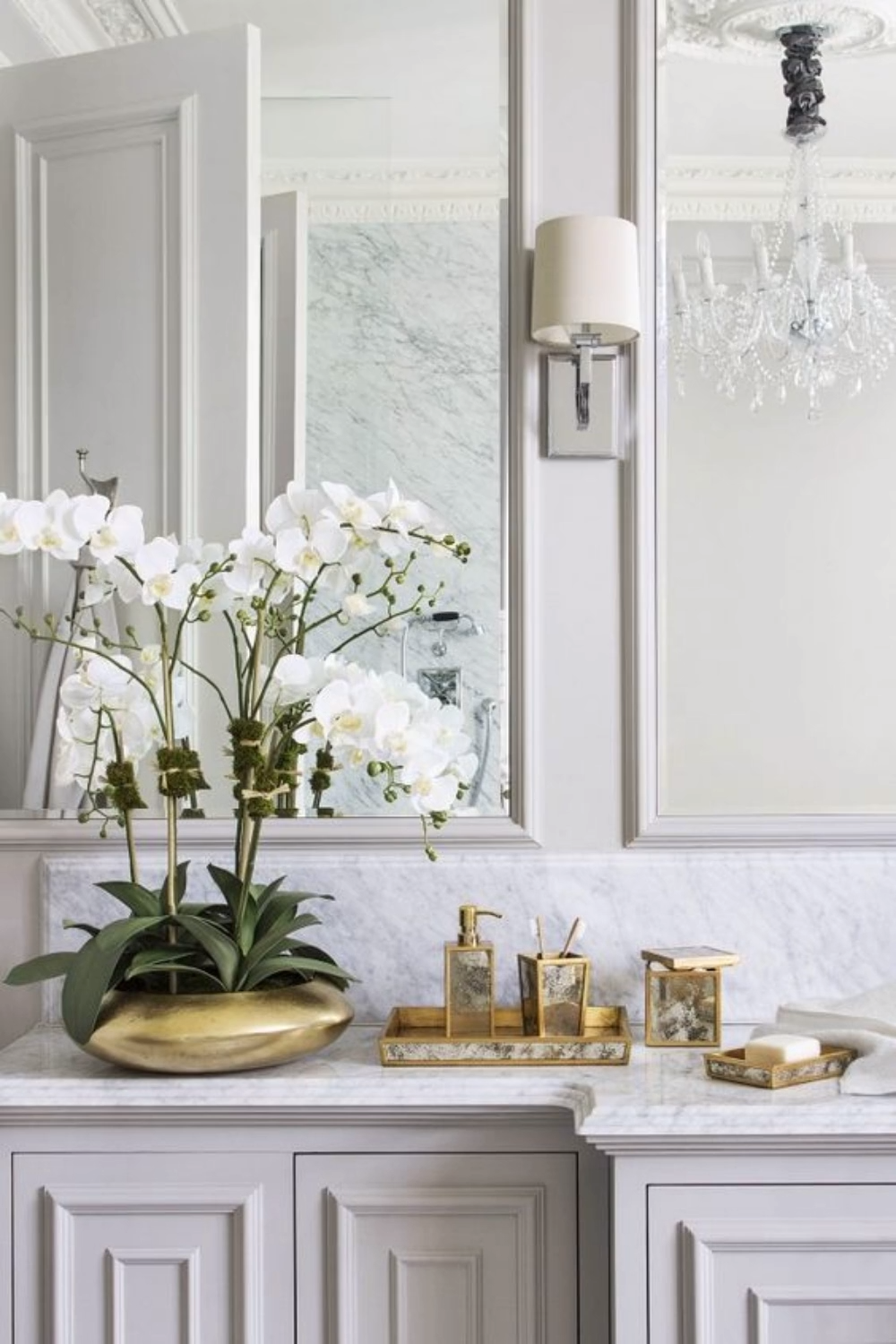 Photo of How to decorate the perfect bathroom? Amuse your client with these tips!