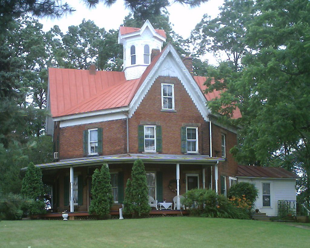 The zimmerman bury octagon house marshallville ohio is for Zimmerman house floor plan
