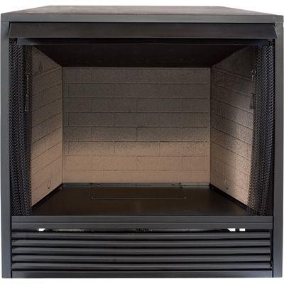Procom Universal Vent Free Firebox Model Pc32vfc Vent Free Gas