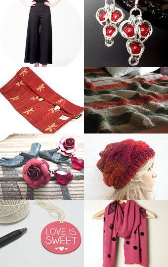 Gorgeous Gifts by Dawn Whitehand on Etsy--Pinned with TreasuryPin.com
