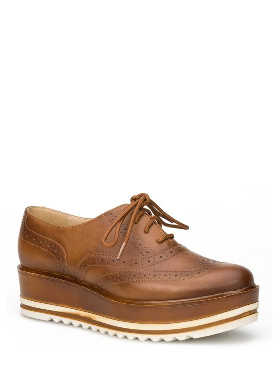 d3848725 FLAT OXFORD - Andrea | Zapatos in 2019 | Zapatos colombianos ...