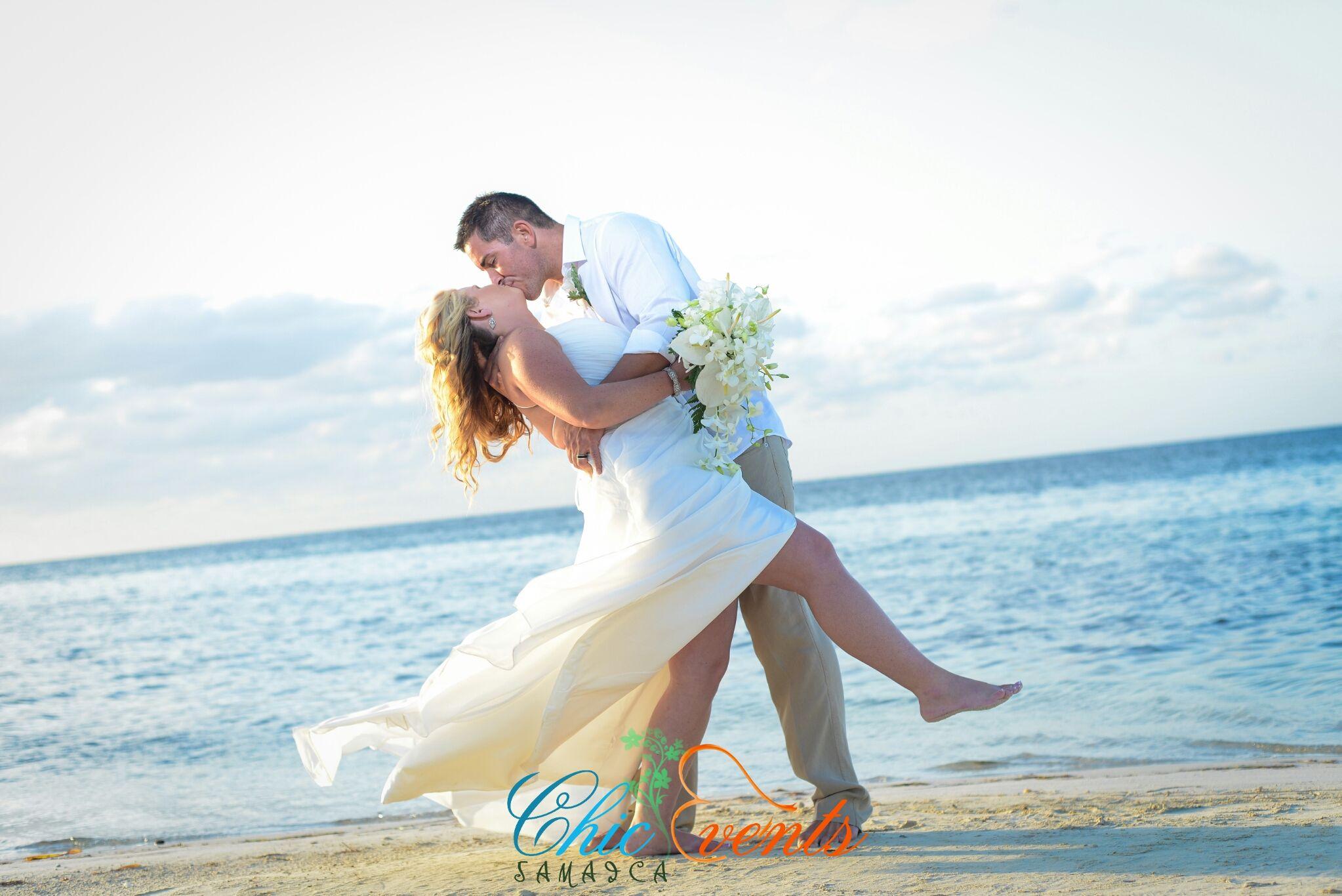 Day of Wedding Coordinator in Jamaica Cruise ship