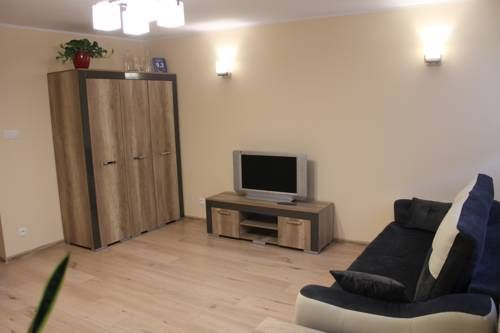 Apartament Ika Wrocław Apartament Ika is situated in the western part of Wroclaw's Old Town, 1.5 km from the Old Market Square. The apartment features a fully equipped kitchen and free internet access.