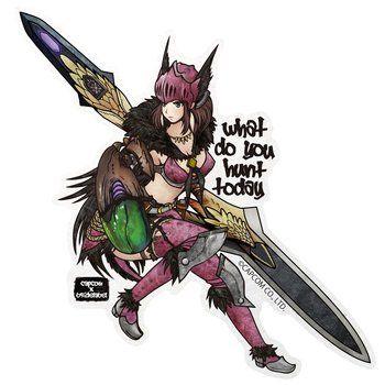 Image Result For Monster Hunter World Legiana Fan Art Monster