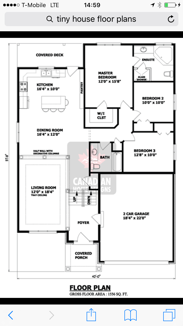 Pin By Shelli Arias On House Plans Small House Floor Plans Small House Plans Small House Plans Free