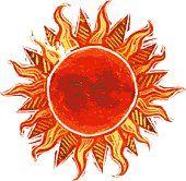 sun drawing | Art I like | Sun drawing, Drawings, Sun