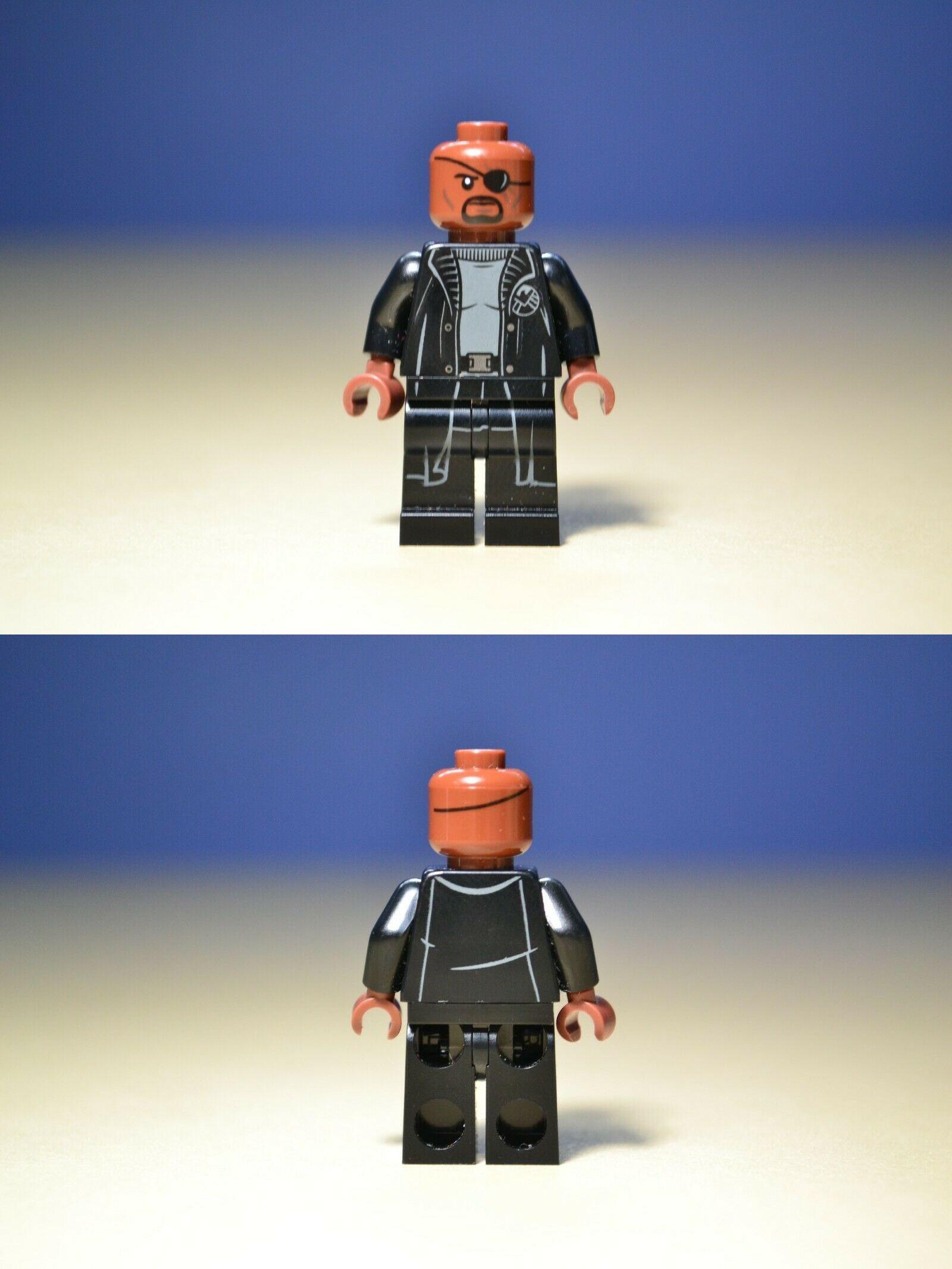 Set 70617 - NEW 100/% Lego Figurine Lego Ninjago Movie Nya