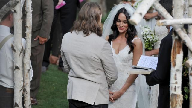 Daniel Bryan And Brie Bella Wedding Attendees Photos Details For WWE Stars