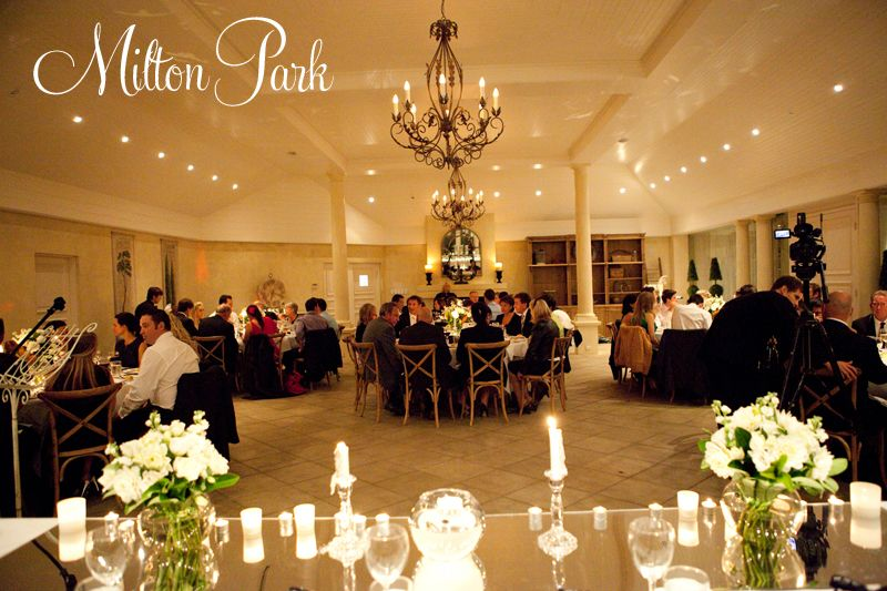 A Top Ten Pick Of What Wedding Venues Sydney Has To Offer