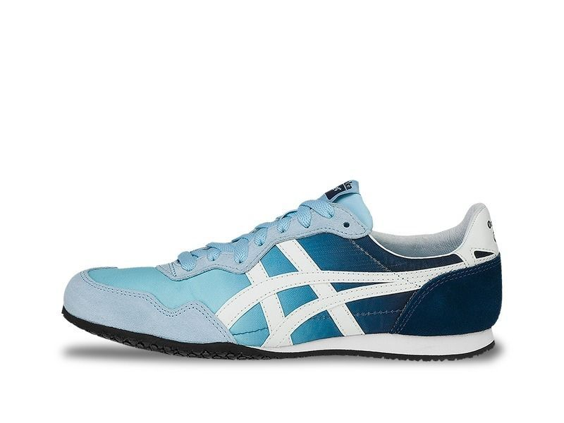 Onitsuka Tiger Women's Serrano Shoes D471L | 10 | Sneakers