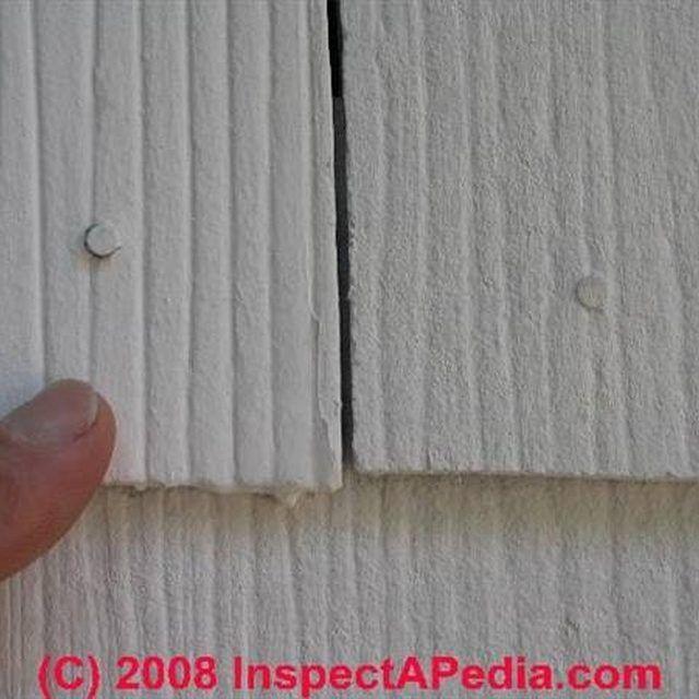 How To Paint Asbestos Shingles Shingle Siding Fiber