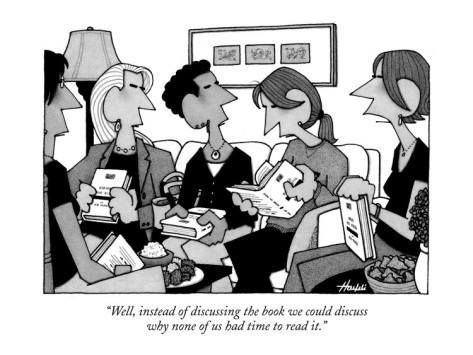 Reading Group Humor With Images Book Club Books Book Humor