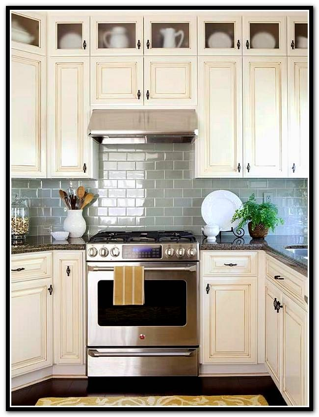 lowes caspian kitchen cabinets home design ideas  Home
