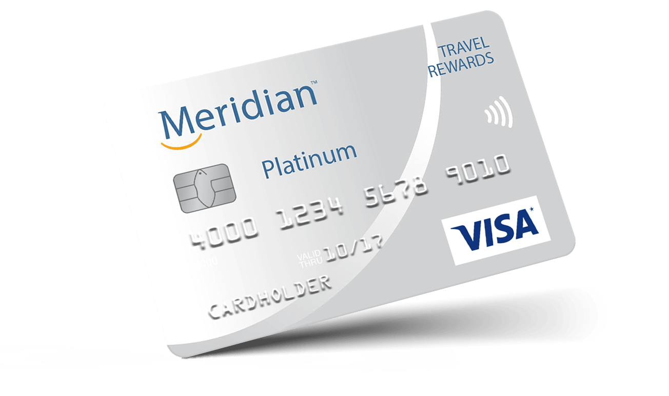 Meridian Credit Card | Travel rewards credit cards ...