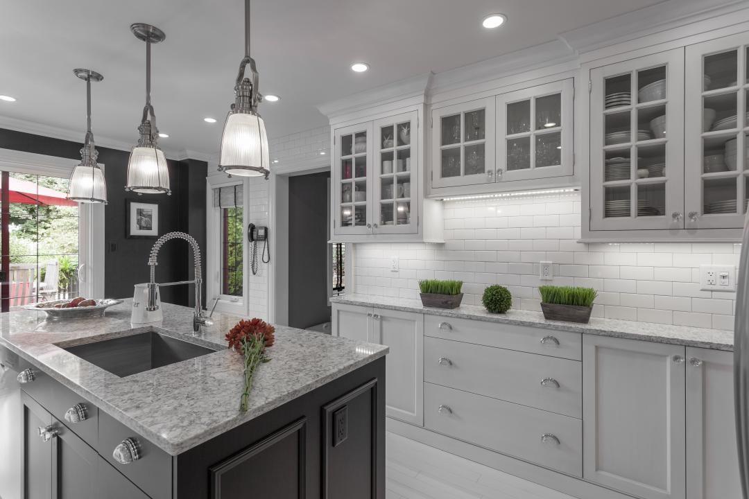 Elmwood Kitchens Photo Gallery   Simple kitchen design ...