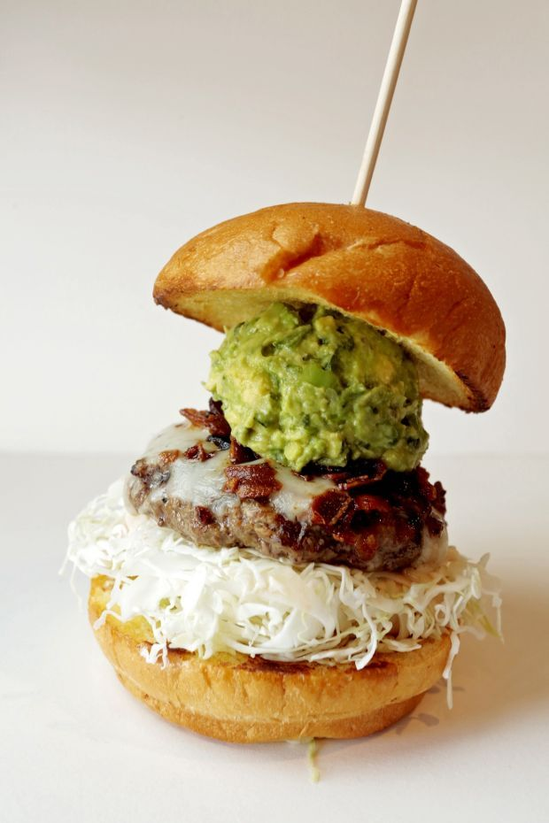 Arizona Daily Star Guide To The Best Burgers In Tucson