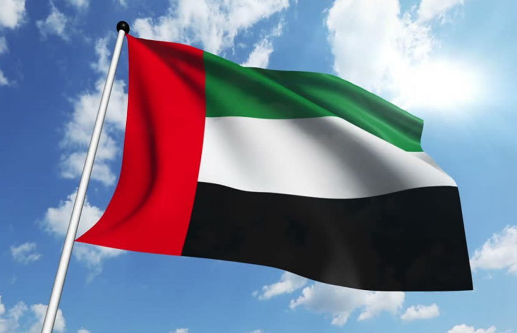 Uae Flag Meaning Colors And Symbolize Uae Flag Dubai Dubai Uae