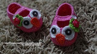 Sapatinhos Para Bebê - Life Baby: Sapatilhas